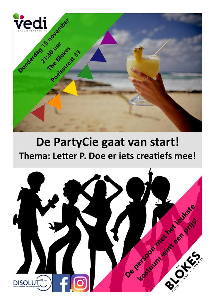 Thema borrel
